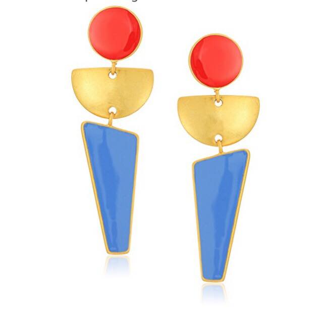 dear drew by drew barrymore earrings for amazon