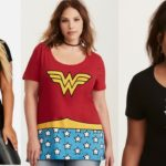 10 Plus Size Halloween Themed T-Shirts