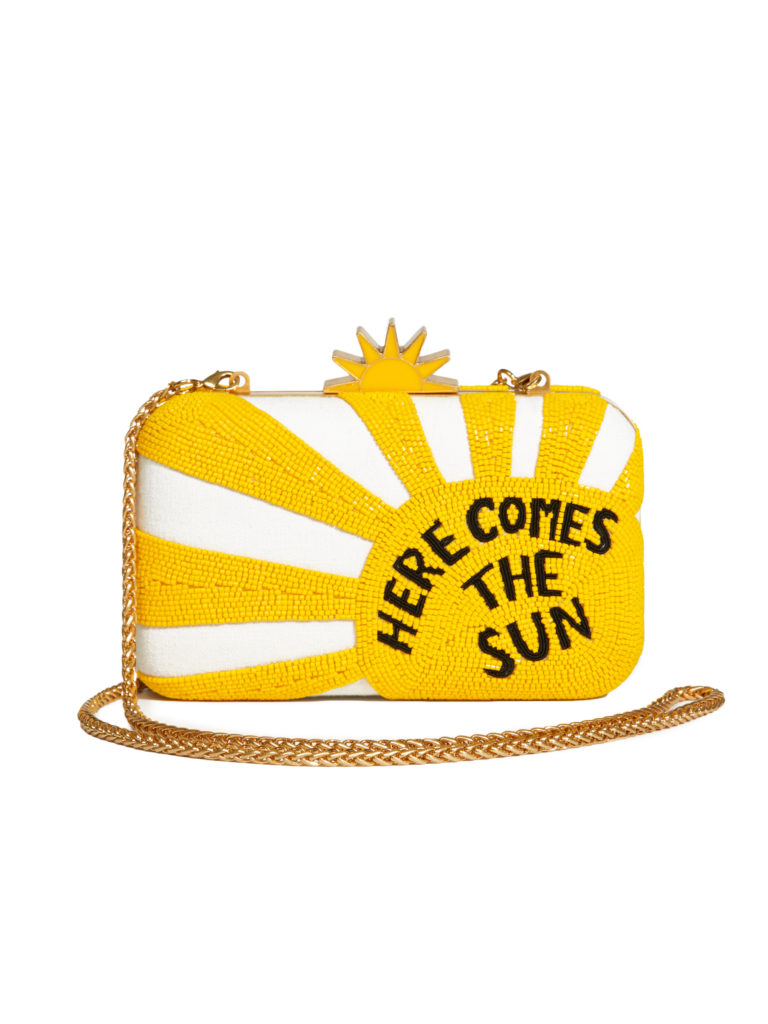 alice and olivia here comes the sun the beatles clutch