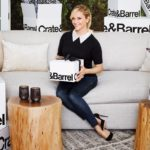 Reese Witherspoon Becomes Brand Ambassador for Crate & Barrel