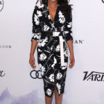 Priyanka Chopra in Michael Kors at The Variety Power of Women Luncheon