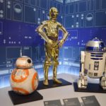 My Visit To The 'Star Wars and The Power Of Costumes' Exhibit at The Museum of Fine Arts in St. Peterburg