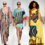 Project Runway Season 16: Margarita Alvarez SS18 Collection 'A Fish Out Of Water' (Photos)