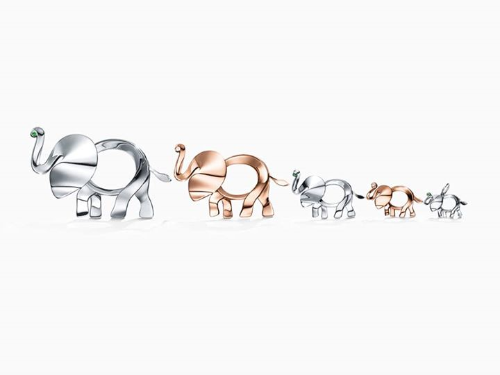 Tiffany & Co. Save The Wild Collection