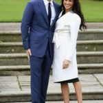 American Actress Meghan Markle & Prince Harry Are Engaged
