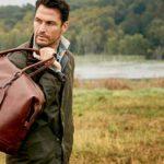 Dooney & Bourke Relaunches Men's Collection
