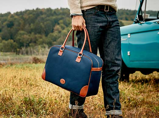 Dooney & Bourke Men's Collection