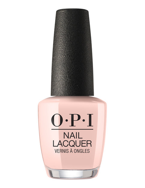 nail polish bubble bath by OPI