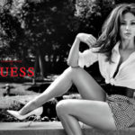 Jennifer Lopez Stars in The New Guess 2018 Spring Campaign