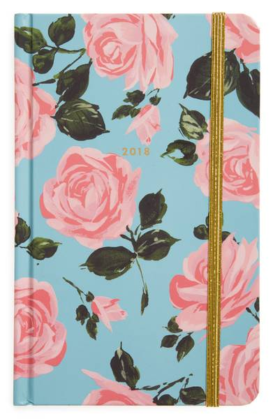 rose parade hardcover agenda