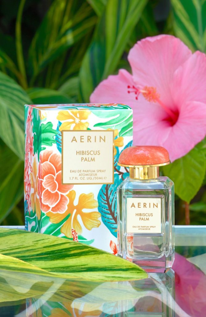 hibuscus palm by aerin beauty