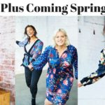 LOFT Launching Plus Sizes 'LOFT Plus' in Spring 2018