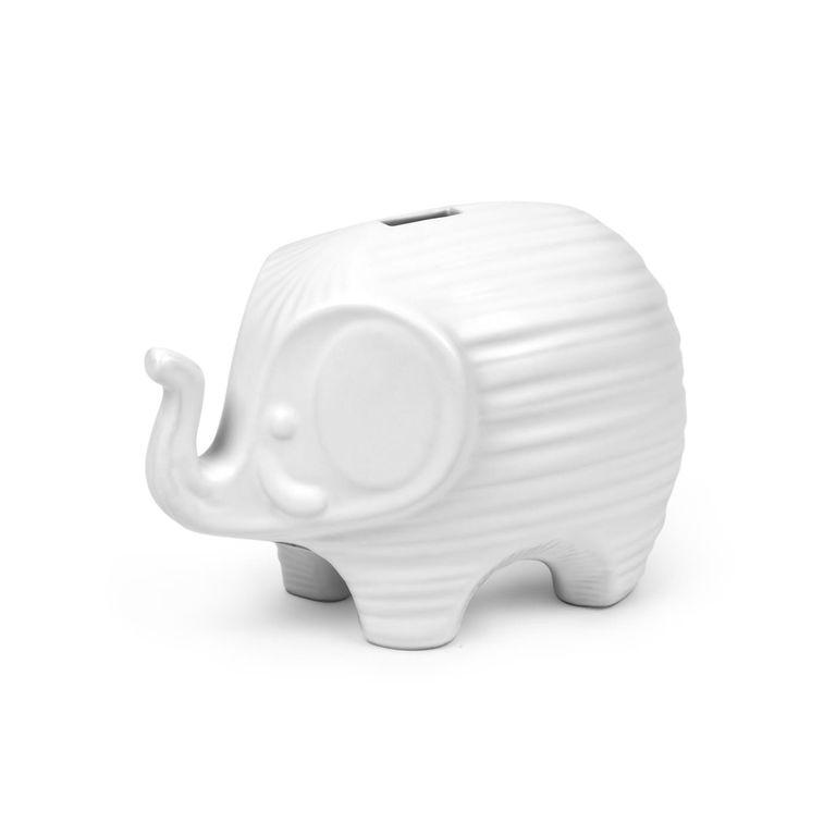 jonathan adler white elephant ceramic bank