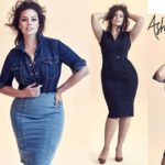 The Ashley Graham x Marina Rinaldi SS18 Denim Collection (Photos)