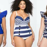 Eloquii Nautical Inspired Swim Resort 2018 Collection (Photos)