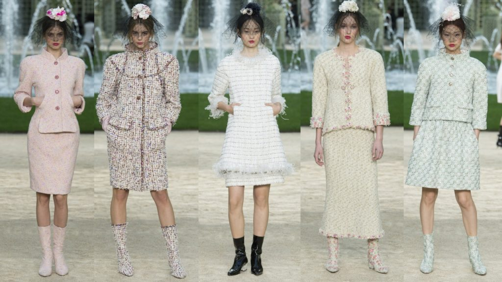 chanel haute couture spring 2018