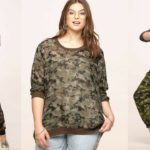 Trending: Camo Print With a Touch of Femininity