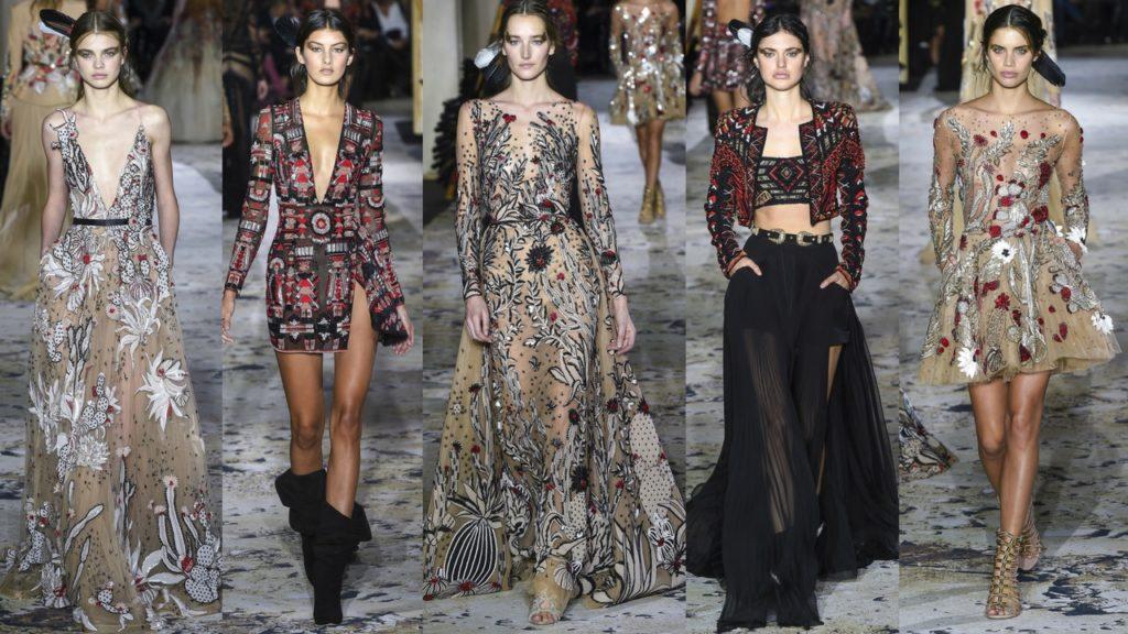 zuhair murad haute couture spring 2018