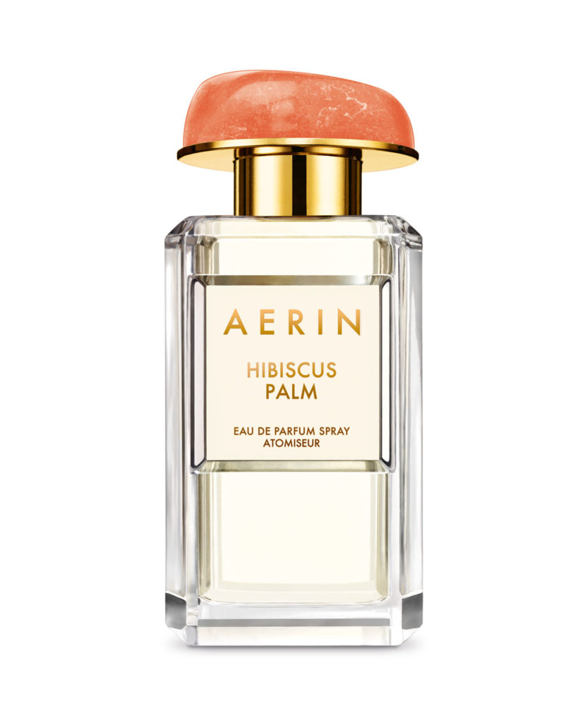 hibuscus palm by aerin beauty from estee lauder