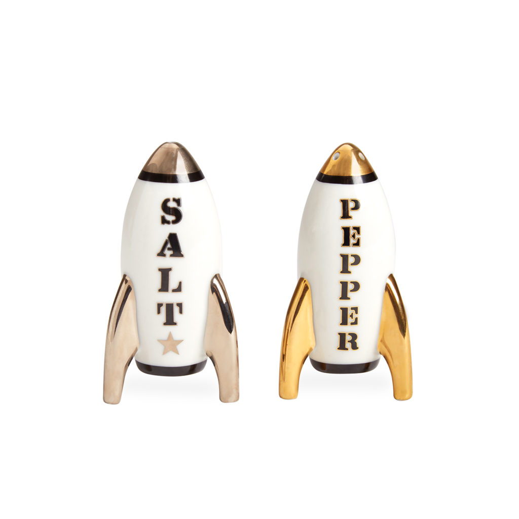 jonathan adler apollo salt and pepper shakers