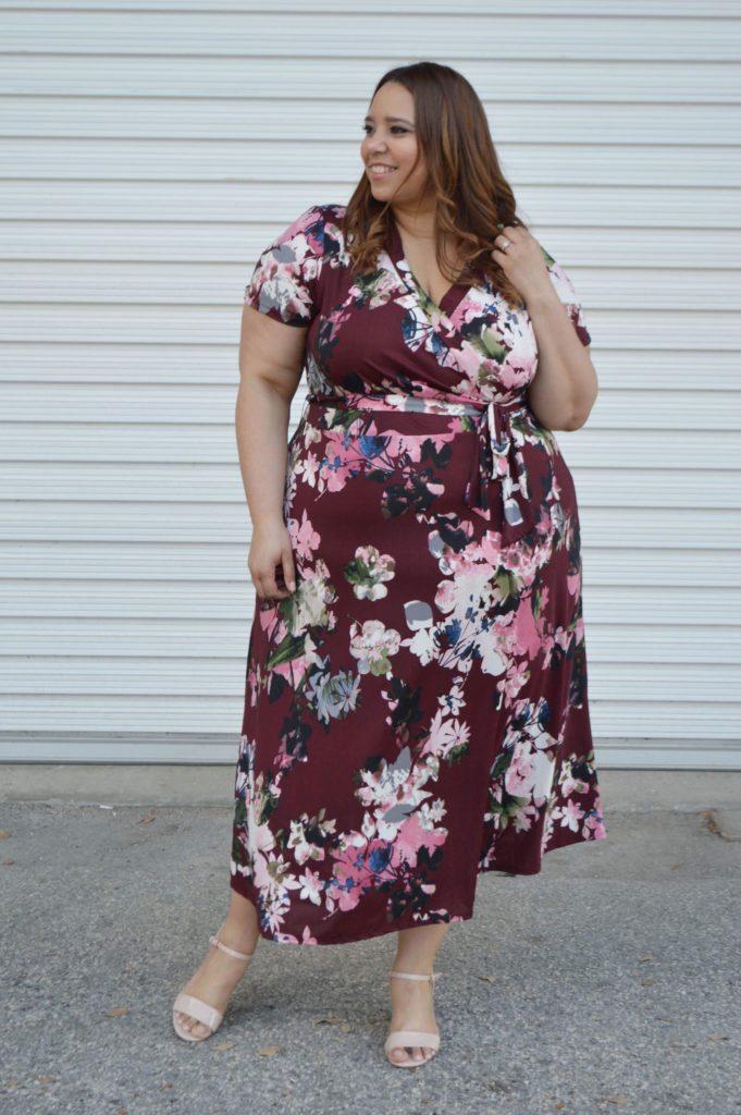 avenue plus size maxi dresses