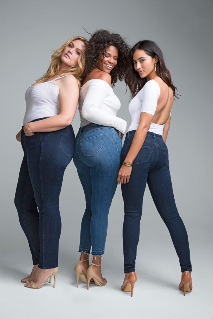 NYDJ Curves 360 Jeans