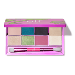 christian siriano x elf cosmetics eyeshadow palette