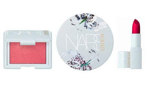 Nars x Erdem Makeup Collection