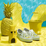 The SpongeBob SquarePants X Vans Vault Collection Arrives Feb. 24