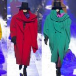 Marc Jacobs Fall 2018 RTW at NYFW (Photos)
