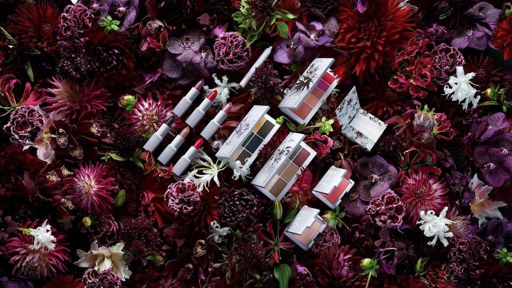 Erdem x Nars Strange Flowers Makeup Collection