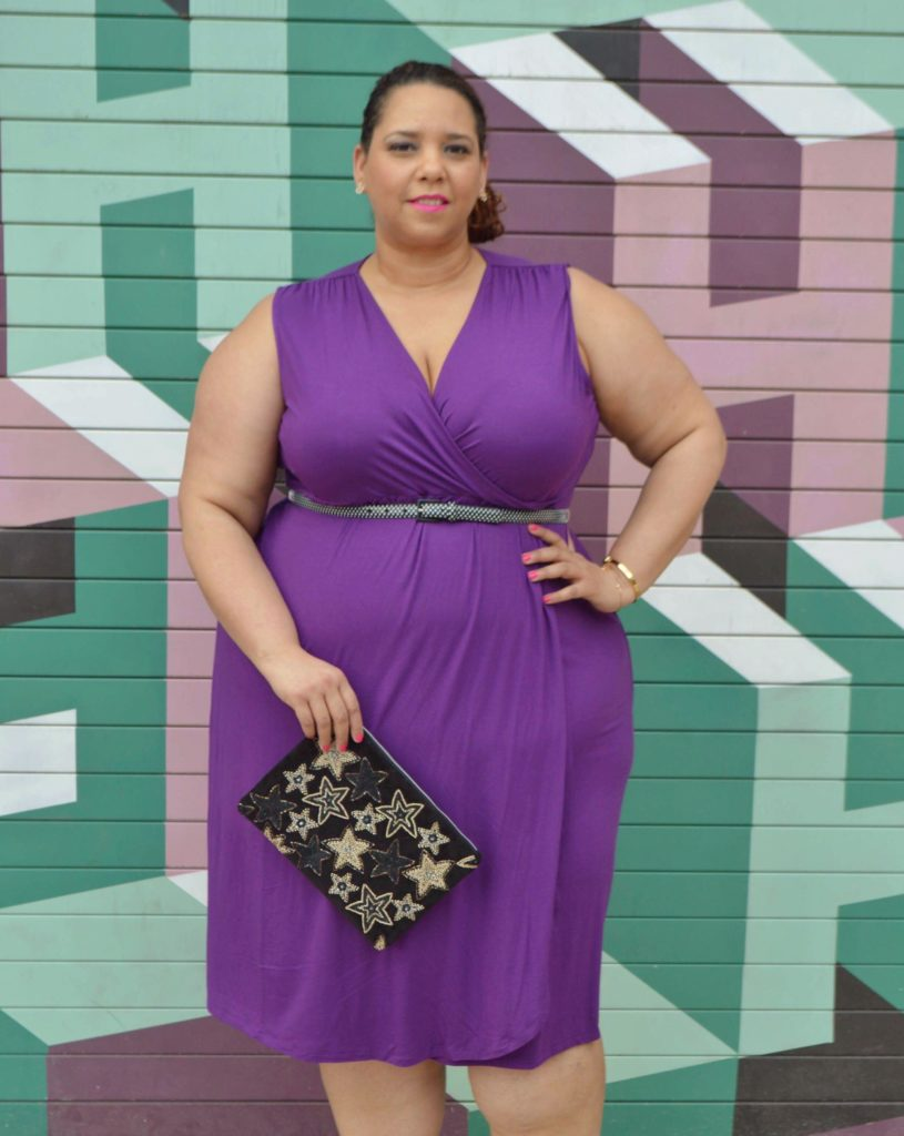 dominican blogger farrah estrella of the estrella fashion report