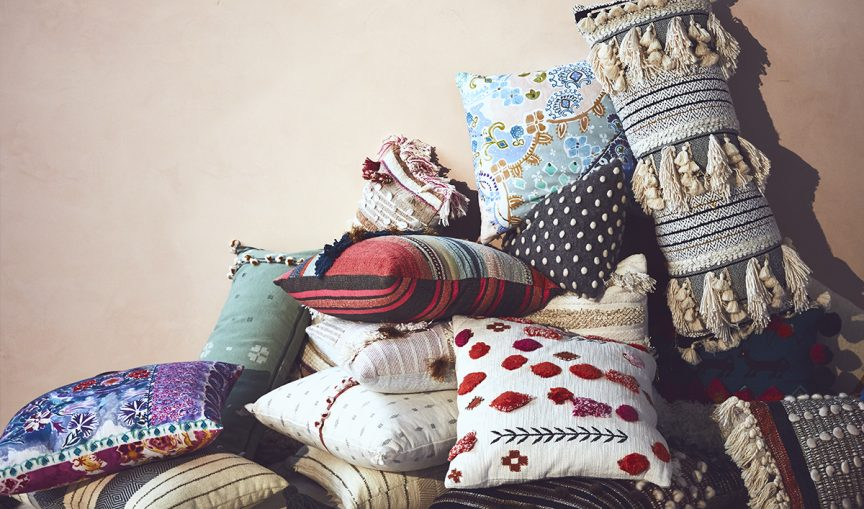 The Anthropologie x Nordstrom Home Collection