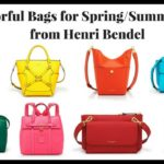 8 Colorful Bags For Spring/Summer 2018 From Henri Bendel