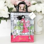 Megan Hess x Harrods 'Luxury Lifestyle' Collection