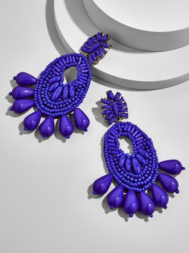 onella drop earrings