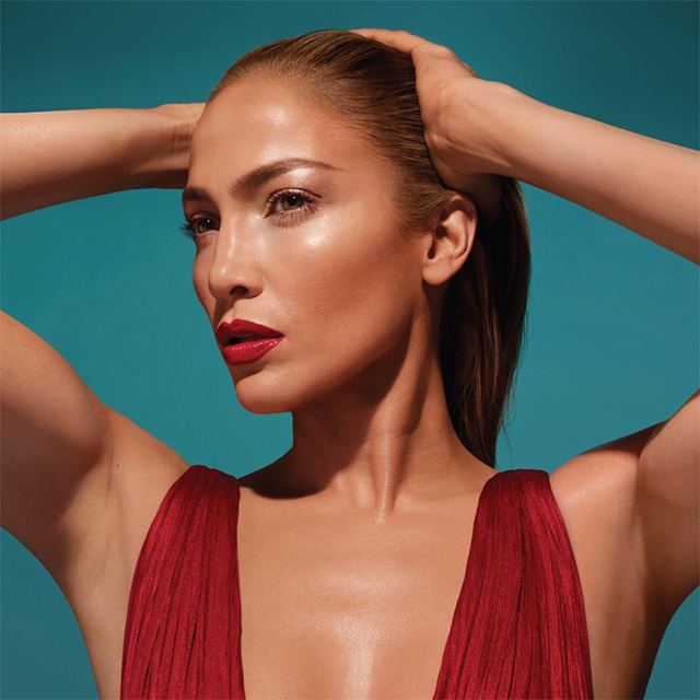 JLO x Inglot Makeup Line Launching April 26.