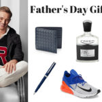 Father's Day Gift Guide For The Fashionable Dad
