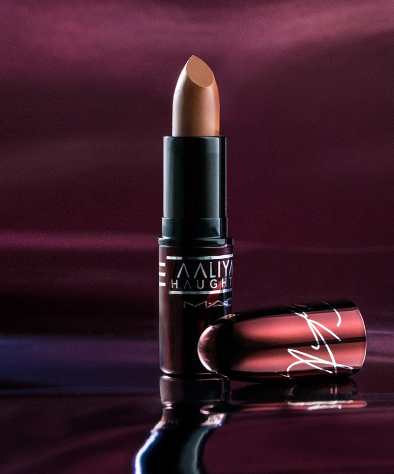 MAC x Aaliyah Makeup Collection
