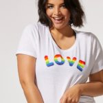 Lane Bryant Celebrates Pride Month With First-Ever Limited-Edition Pride Collection