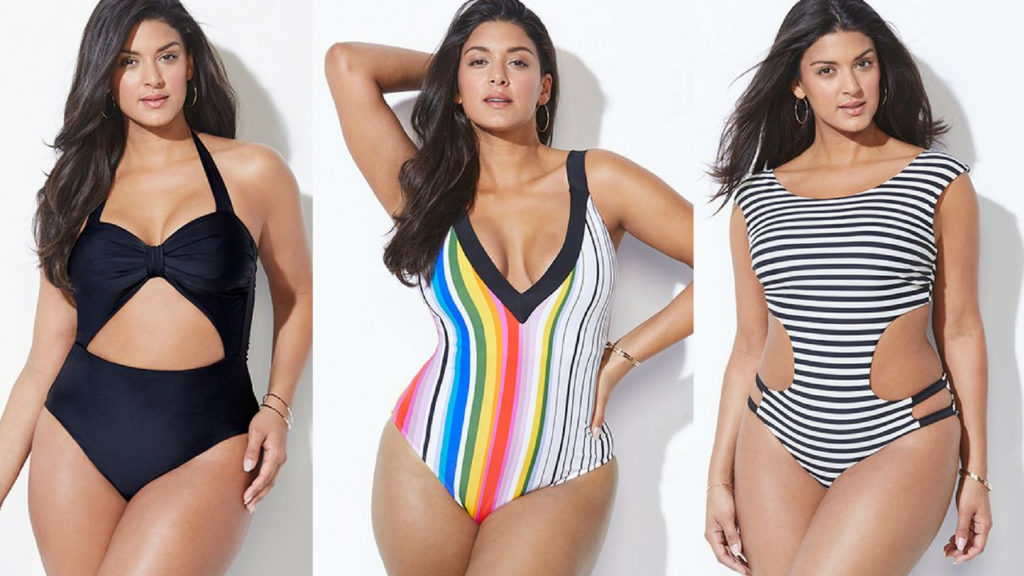 Rachel Roy x Swimsuits For All