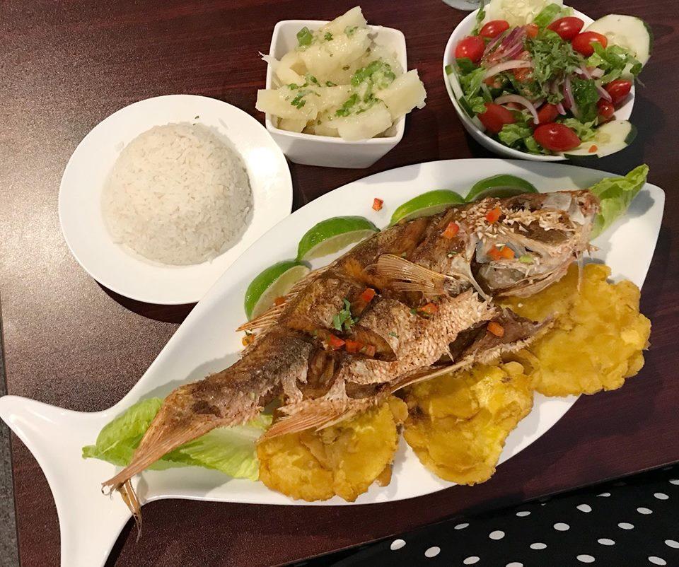 Costanera Peruvian Restaurant in Tampa