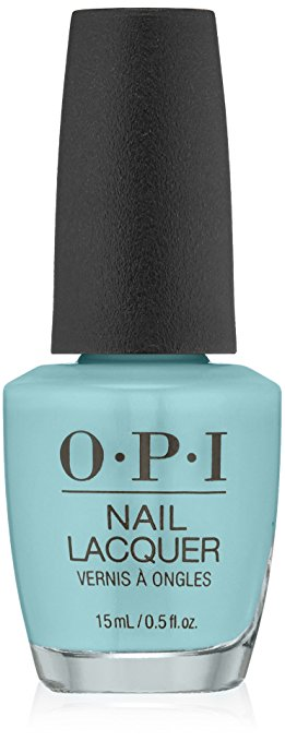 Closer than You Might Belém nail polish color from OPI
