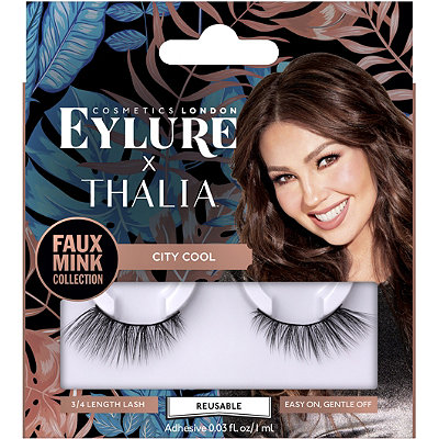 Eylure x Thalia Faux Mink Lashes