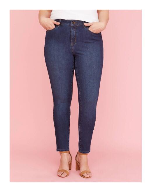 ultimate stretch skinny jean