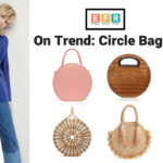 On Trend: Circle Bags