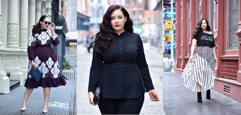 4911cc72cc6 The  Girl With Curves x Lane Bryant  Capsule Collection Launching In ...