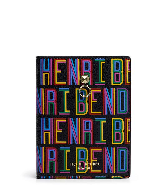 Henri Bendel Influencer Passport Cover
