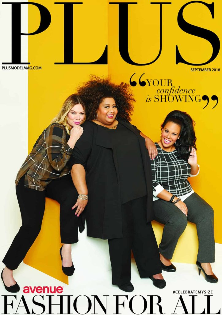 PLUS-Model-Magazine-September-2018