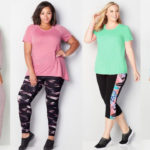 8 Stylish And Comfortable Plus Size Activewear Sets
